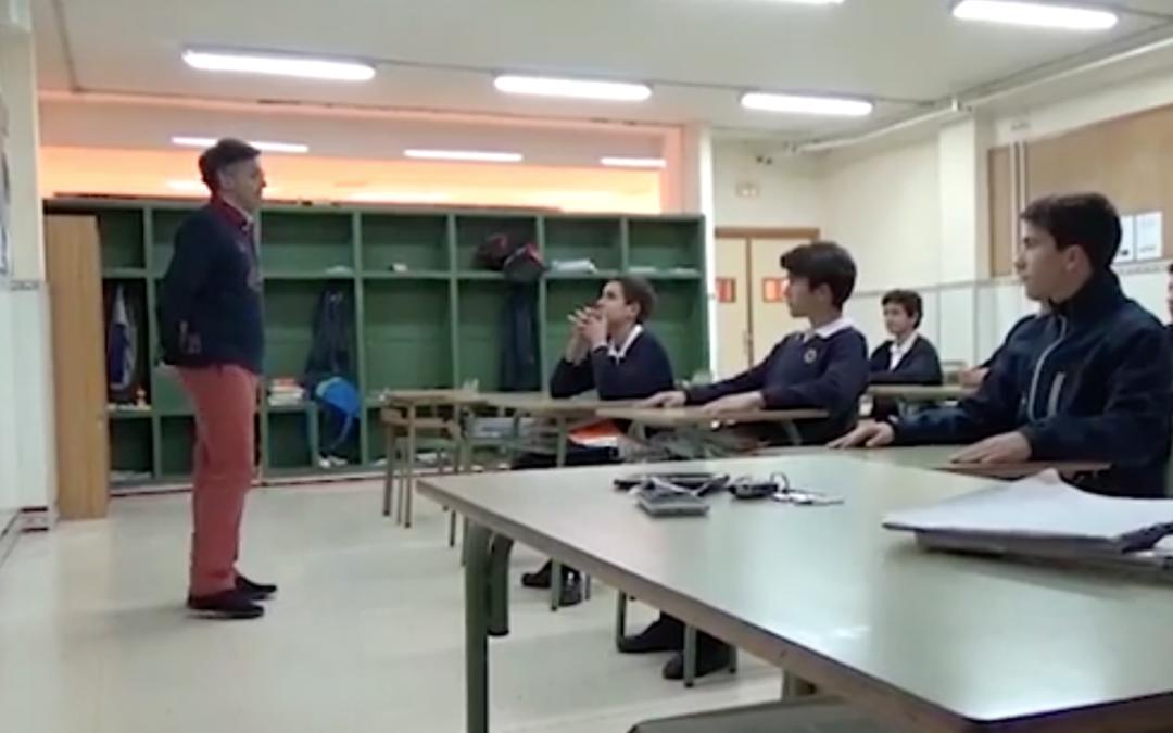 Cipriano. El adolescente que aprendió de sus errores (CME)